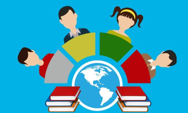 Cresce número de universitários estrangeiros na Irlanda