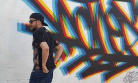 DJs brasileiros que tocam na cena irlandesa: DJ Kalish