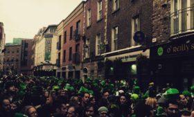 Dublin está entre cidades mais culturais e criativas da UE