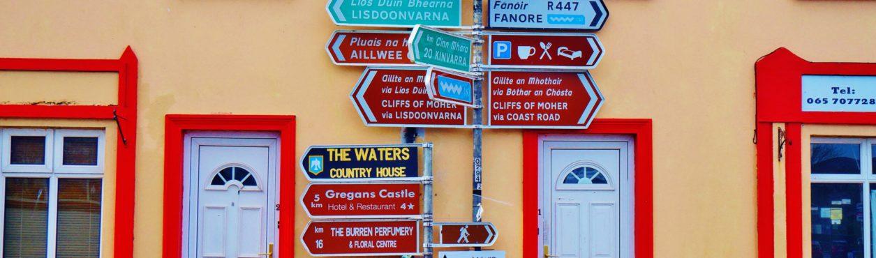 Galway é a quarta melhor cidade do mundo para visitar em 2020