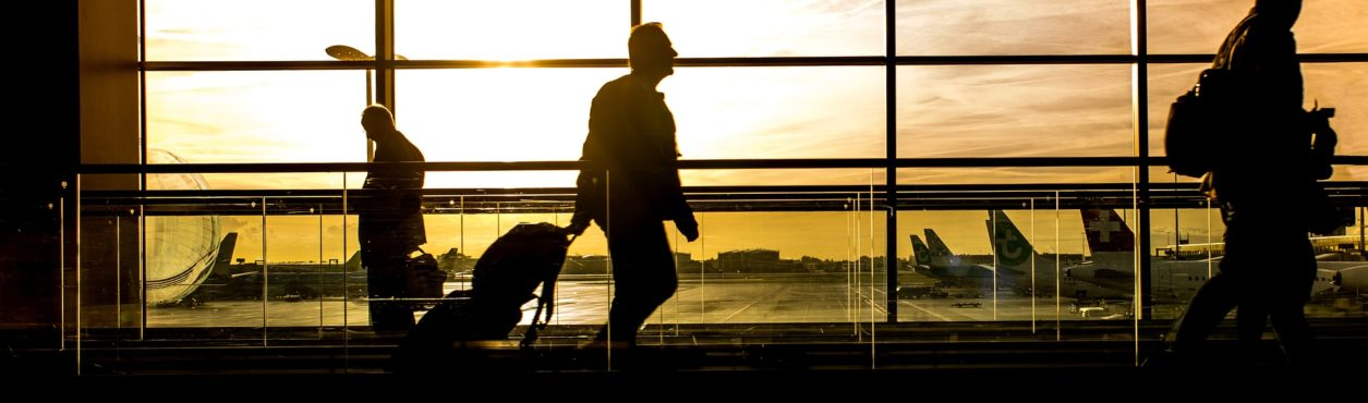 Governo brasileiro quer extinguir taxa internacional de embarque em aeroportos