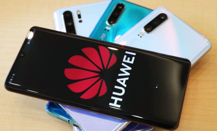 Escritório da Huawei em Dublin criará 100 vagas de emprego