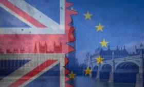 Brexit: Reino Unido e União Europeia entram em acordo
