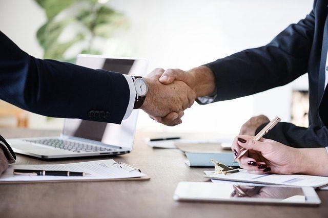 Trusted Partners: os grandes contratantes de estrangeiros