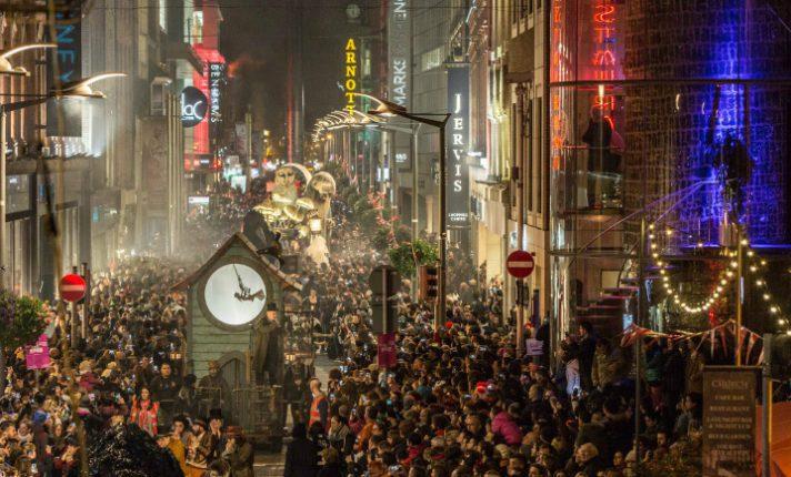 12 atrações para você curtir Dublin nesse Halloween