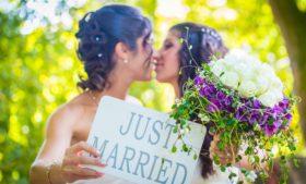 Casamento igualitário e aborto viram lei na Irlanda do Norte