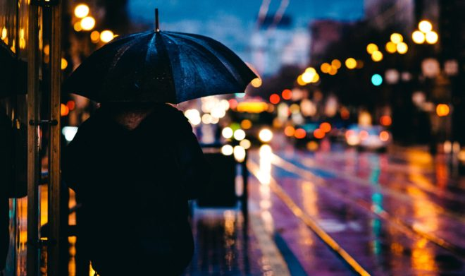 Na Irlanda chove bastante, mas os dias ensolarados também existem por aqui.