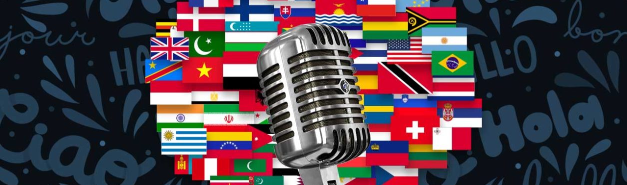 Qual o segredo dos poliglotas? – E-Dublincast (Ep. 38)