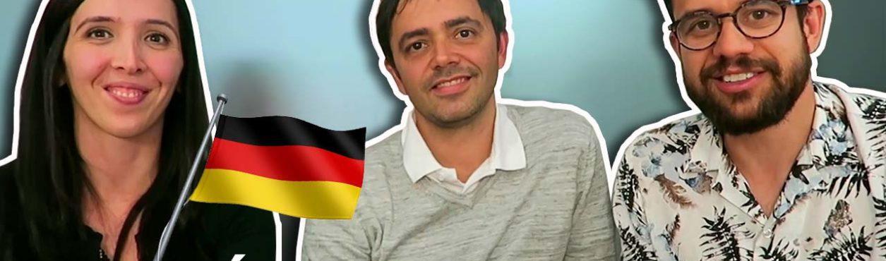 Como é viver na Alemanha