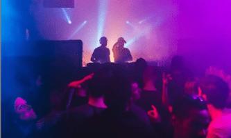 DJs brasileiros que tocam na cena irlandesa: DJ Reverbate