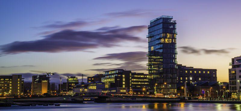 Irlanda: Ilha Esmeralda com oportunidades de ouro