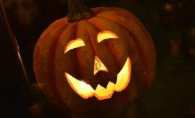 Quatro festonas de Halloween para curtir em Dublin