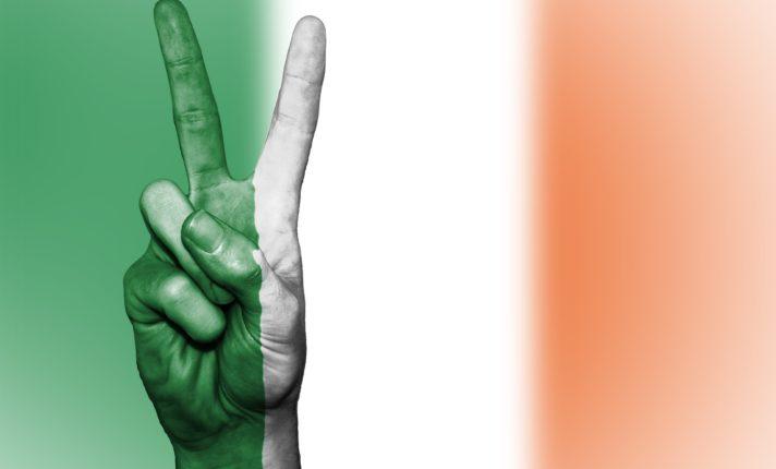 """""""Marca"""" Irlanda cresce 12% e atinge valor bilionário"""