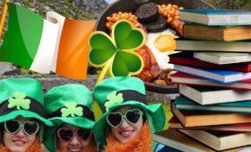 10 motivos para se apaixonar pela Irlanda