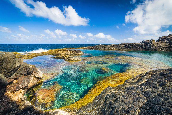 Lanzarote. Foto: Shutterstock