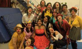 Brasileira faz arrecadação para crianças da Tanzânia em Dublin