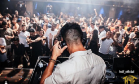 DJs brasileiros que tocam na cena irlandesa: DJ Rocco