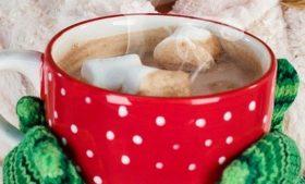 5 chocolates quentes para aquecer seu inverno em Dublin