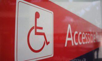 Intercâmbio para pessoas com deficiência