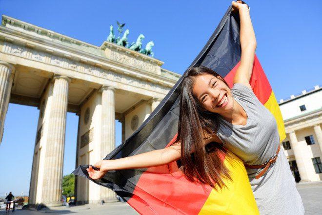 Alemanha é o quarto melhor país para viver. Crédito: Martinmark | Dreamstime