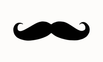 Por que os irlandeses estão deixando o bigode crescer em novembro?