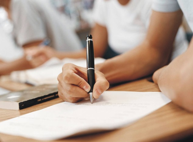 A diferença entre cada um desses exames de proficiência está no formato das provas.Foto: MSLAX