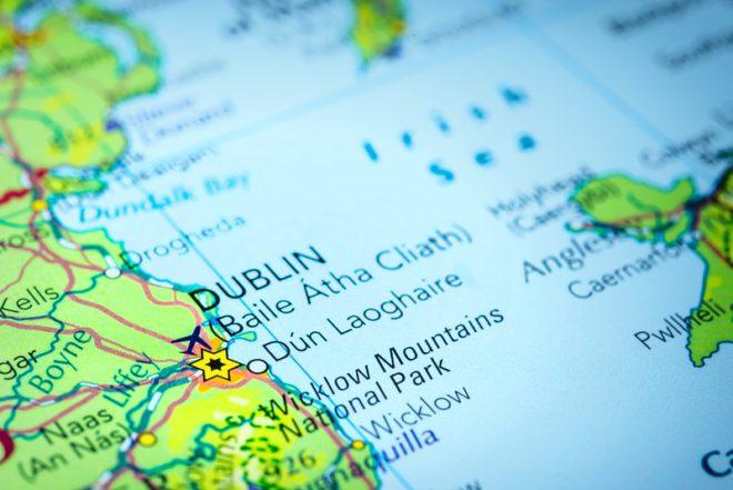 Irlanda é um dos principais países para intercâmbio. Quer saber mis sobre o país? © Grooversyd | Dreamstime.com