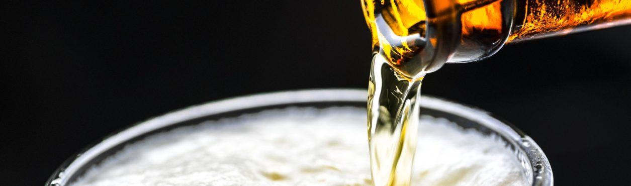 Irlanda entra em guerra contra publicidade do álcool