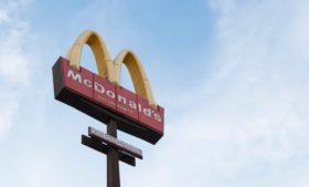 McDonald's se desculpa por slogan que remete à violência na Irlanda