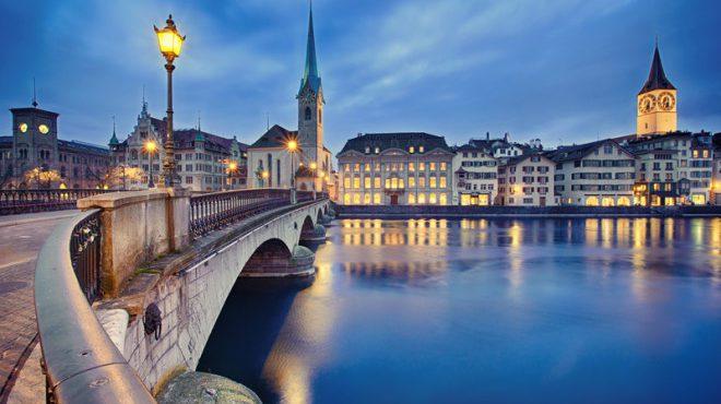 Pesquisa elege os 6 melhores países para morar