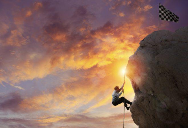 Desafios e vantagens de mudar de profissão. © Alphaspirit | Dreamstime.com