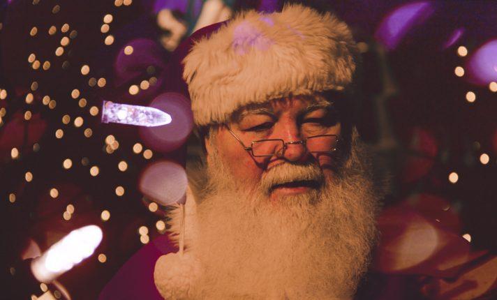 Saiba onde encontrar o Papai Noel em Dublin