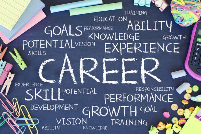 Qual a idade ideal para mudar de profissão? © Ayse Ezgi Icmeli | Dreamstime.com