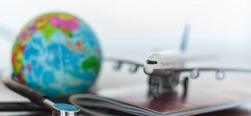 Como funciona o seguro viagem obrigatório na Europa