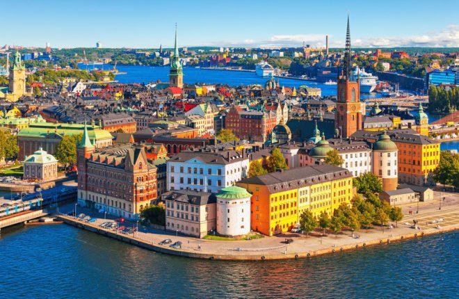 Cidadania europeia: onde posso morar?