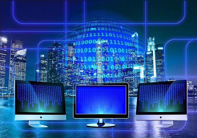 Tech Visa foi criado para suprir a necessidade de mão de obra qualificada no setor tecnológico. Imagem: Pixabay
