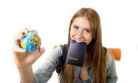 Seguro viagem para estudante: entenda como funciona