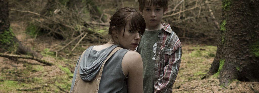 Filme de terror irlandês estreia na Netflix