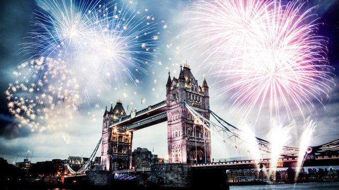 Intercambistas contam como é o Ano Novo na Europa