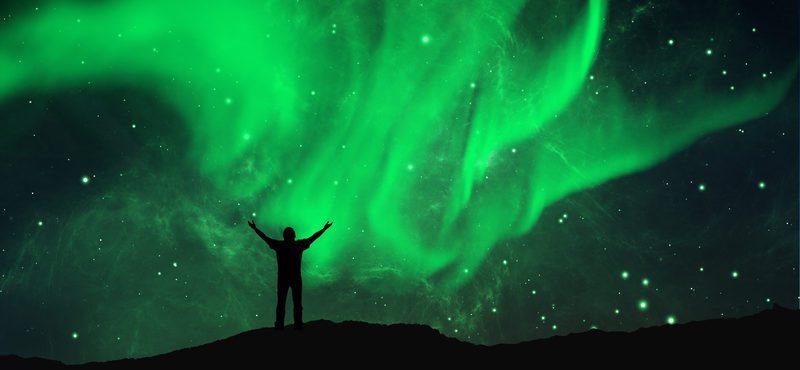 6 dicas para ver a Aurora Boreal na Europa