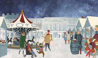12 atrações incríveis para curtir o Natal e Ano Novo em Dublin