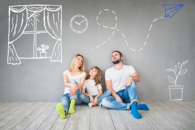 Como funciona a compra de uma casa própria na Irlanda? © Yarruta | Dreamstime.com
