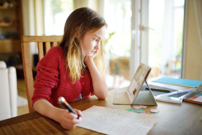 Cursos de QQI nível 5 e 6 com bons preços atraem estudantes para a especialização na Irlanda. © MNStudio | Dreamstime.com