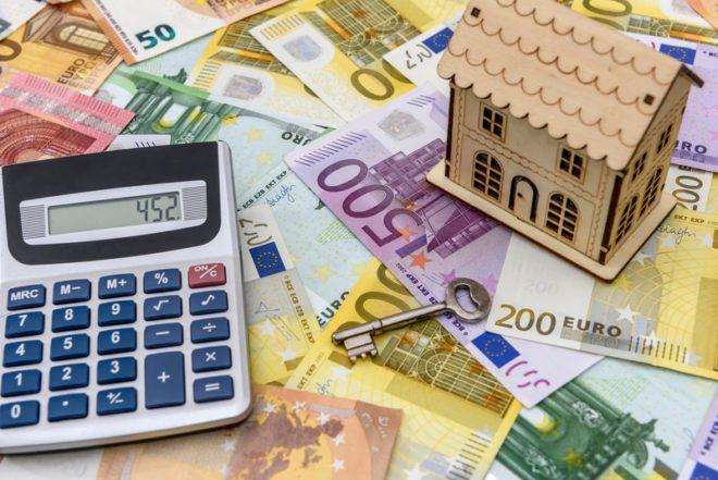 Todos os tipos de acomodação pedirão um depósito junto com o primeiro pagamento. © Roman Romaniuk|Dreamstime.com