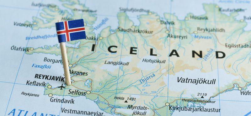 Islândia: um dos principais destinos turísticos da Europa