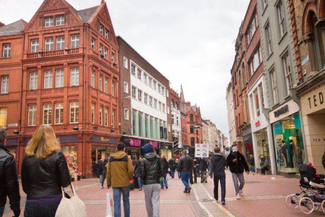 Pessoas com espírito aventureiro e sem medo de mudanças têm um bom perfil para viver na Irlanda. ©Littleny Dreamstime.com
