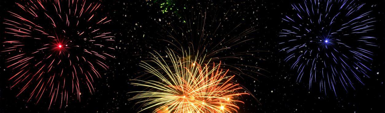 Tudo o que você precisa saber sobre o New Year's Festival Dublin