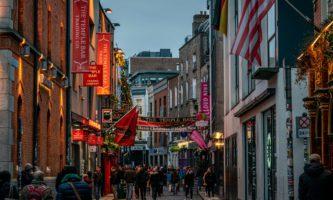 O que você deve saber para morar na Irlanda em 2020?
