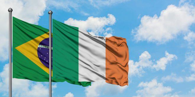 Cerca de 13 mil brasileiros moram na Irlanda.©Sezer Ozger|Dreamstime.com