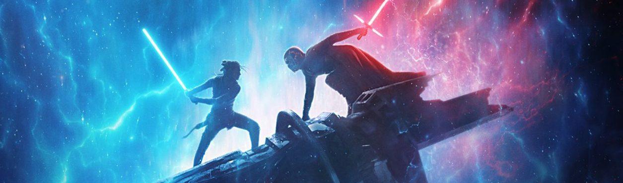 Onde assistir Star Wars — The Rise of Skywalker em Dublin
